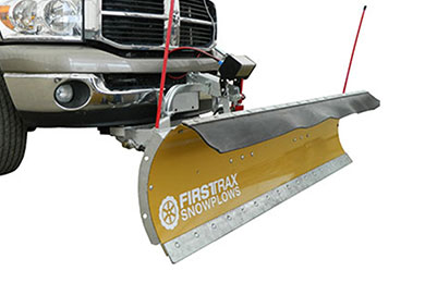 firsttrax 7ft 6in blade