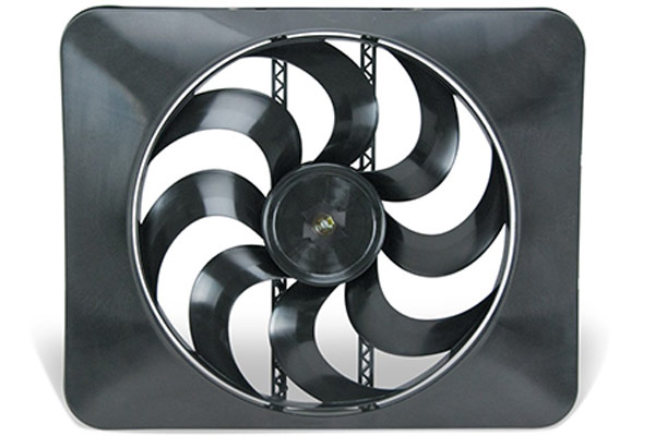 cooling Flex-a-lite Black Magic X-treme S-blade Universal Electric Cooling Fans 188