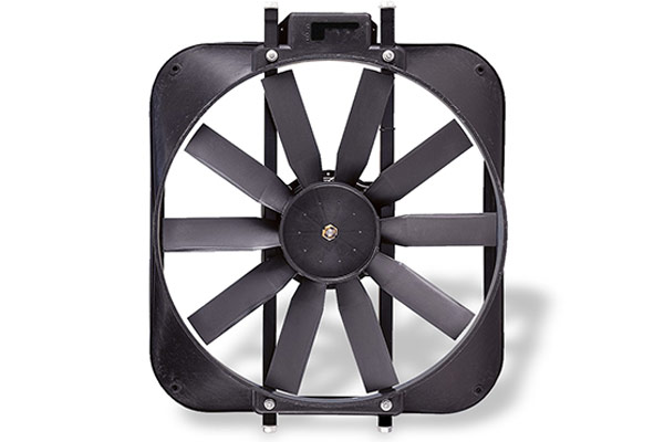 cooling Flex-a-lite Electra-Fan II Universal Electric Cooling Fans 35