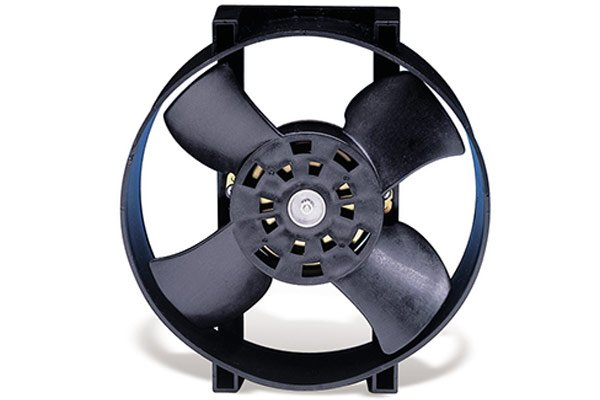 cooling Flex-a-lite Auxiliary Universal Electric Cooling Fans 55