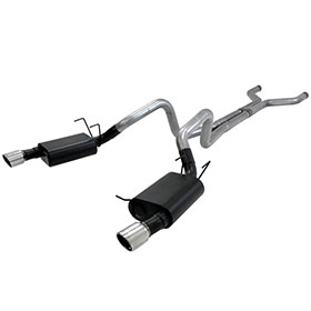 Flowmaster 817587 Flowmaster Exhaust Systems Free