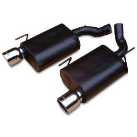 flowmaster exhaust system 17410 ztn