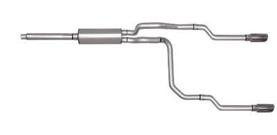 gibson exhaust 69501