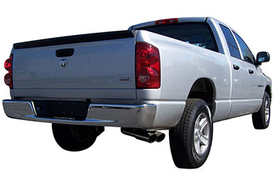 Dodge Ram Gibson Exhaust Systems