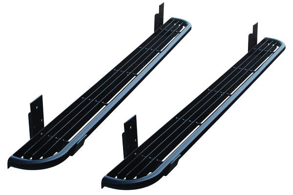 go industries rancher rugged steps running boards  sample