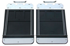 go industries dually deluxe mud flaps