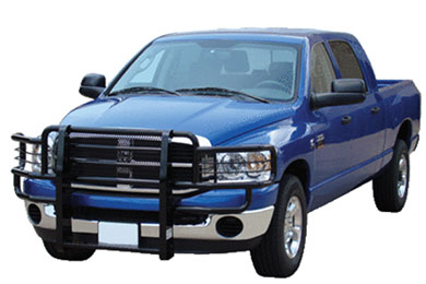 Dodge Ram Go Industries Rancher Grille Guard