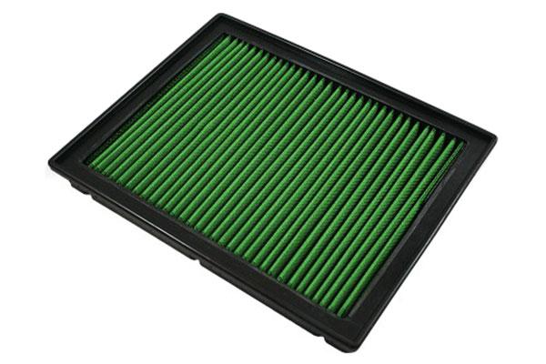 green filter usa 2006