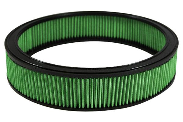 green filter usa 2012