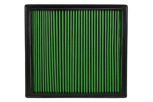 green filter usa 2013