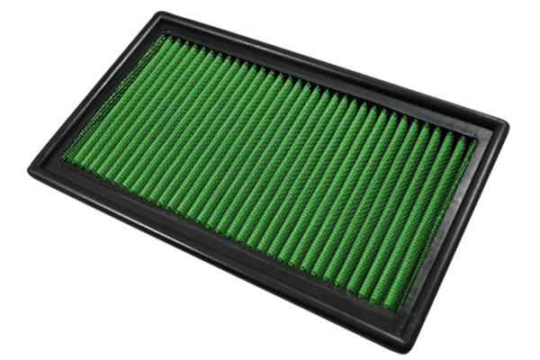 green filter usa 2019