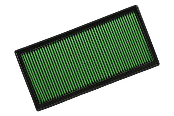 green filter usa 2021