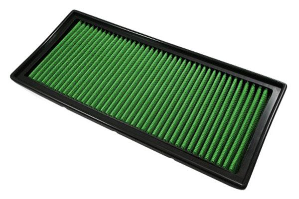 green filter usa 2026