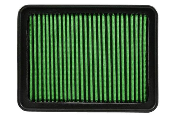 green filter usa 2038