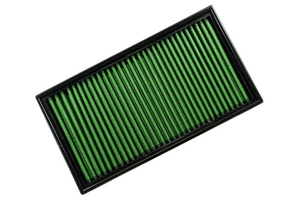 green filter usa 2051