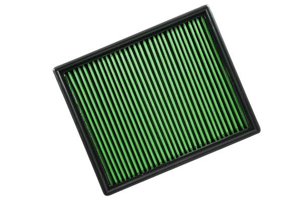 green filter usa 2055