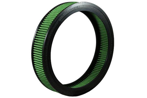 green filter usa 2073