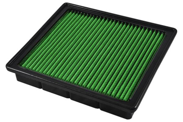 green filter usa 2201