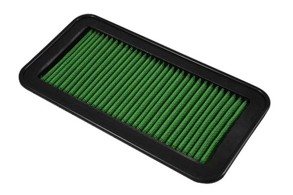 green filter usa 2319