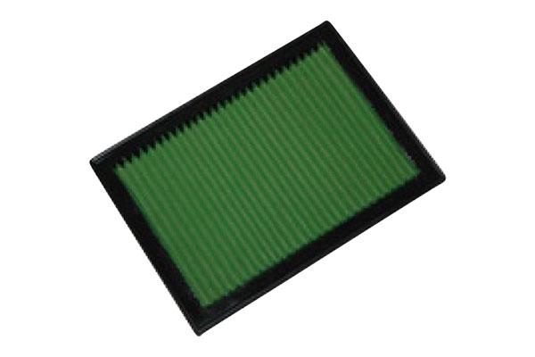 green filter usa 2364
