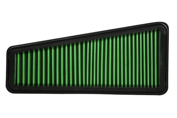 green filter usa 2365