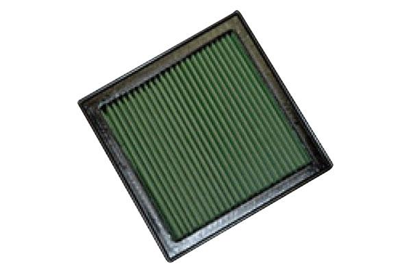 green filter usa 2421