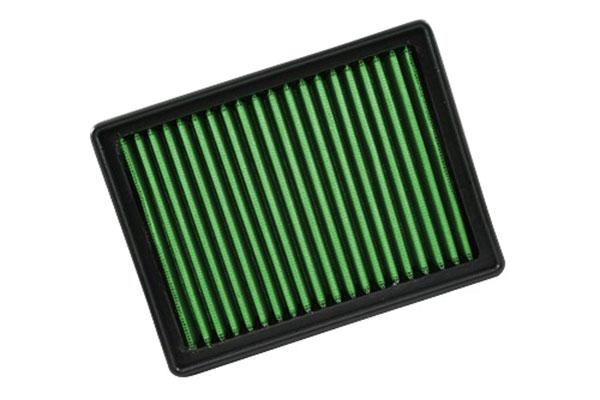 green filter usa 2425