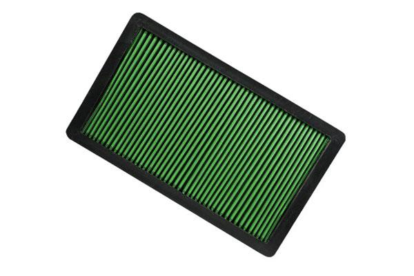 green filter usa 2476