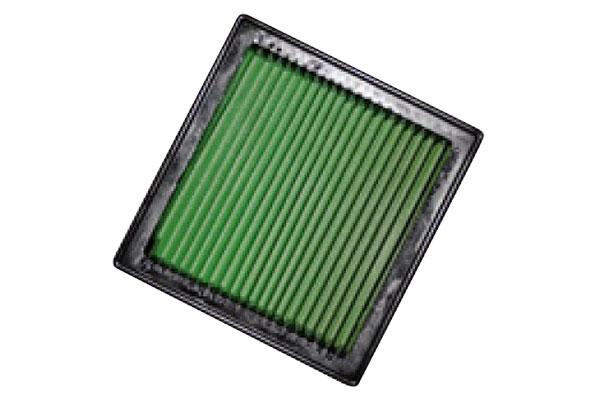 green filter usa 2482