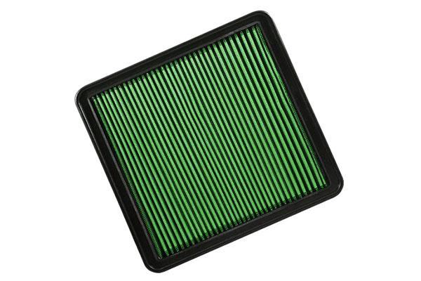 green filter usa 7050