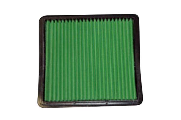 green filter usa 7116
