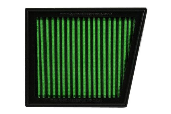 green filter usa 7158