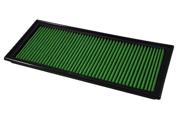green filter usa 7217