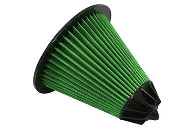 green filter usa 2002