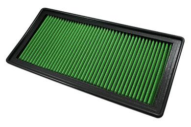 green filter usa 2004