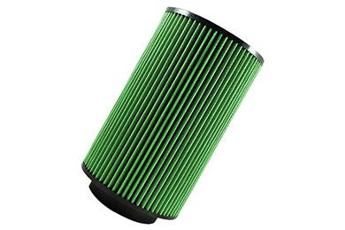 green filter usa 2007