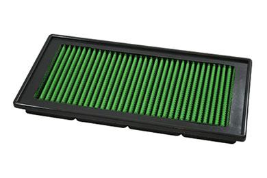 green filter usa 2009