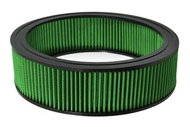 green filter usa 2011