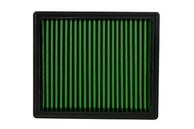 green filter usa 2014