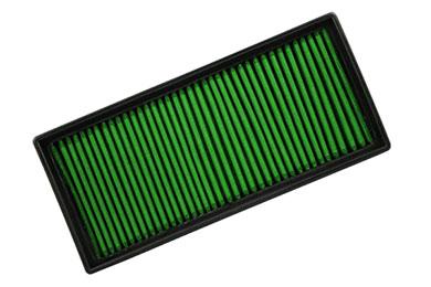 green filter usa 2017