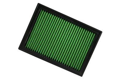 green filter usa 2033