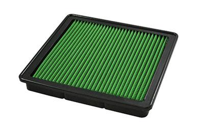 green filter usa 2404