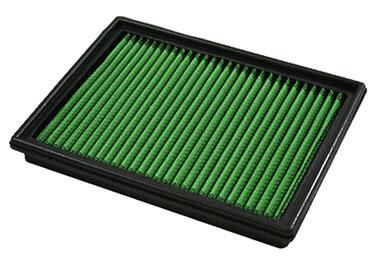 green filter usa 2424
