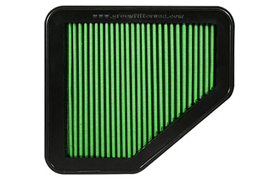 green filter usa 2427