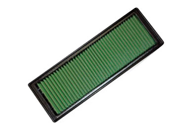 green filter usa 7032