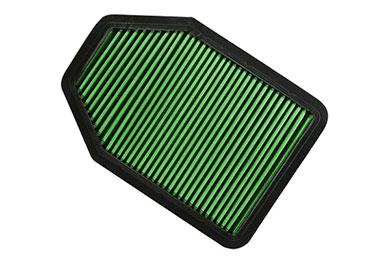 green filter usa 7119