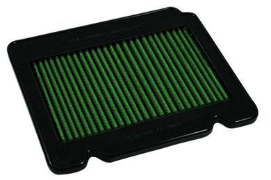 green filter usa 7222