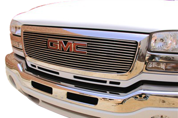 grillcraft GMC-2013-BAC