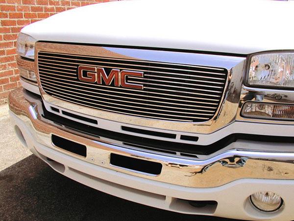 grillcraft GMC-2013-BAO