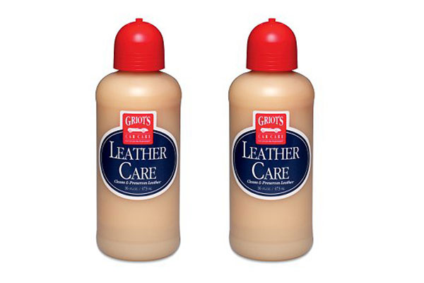 Griot's Garage Leather Care 11142/11142 Leather Care Liquid